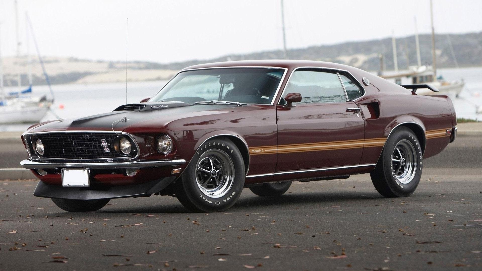 Купить Детский чемодан Ridaz Ford Mustang GT красный в
