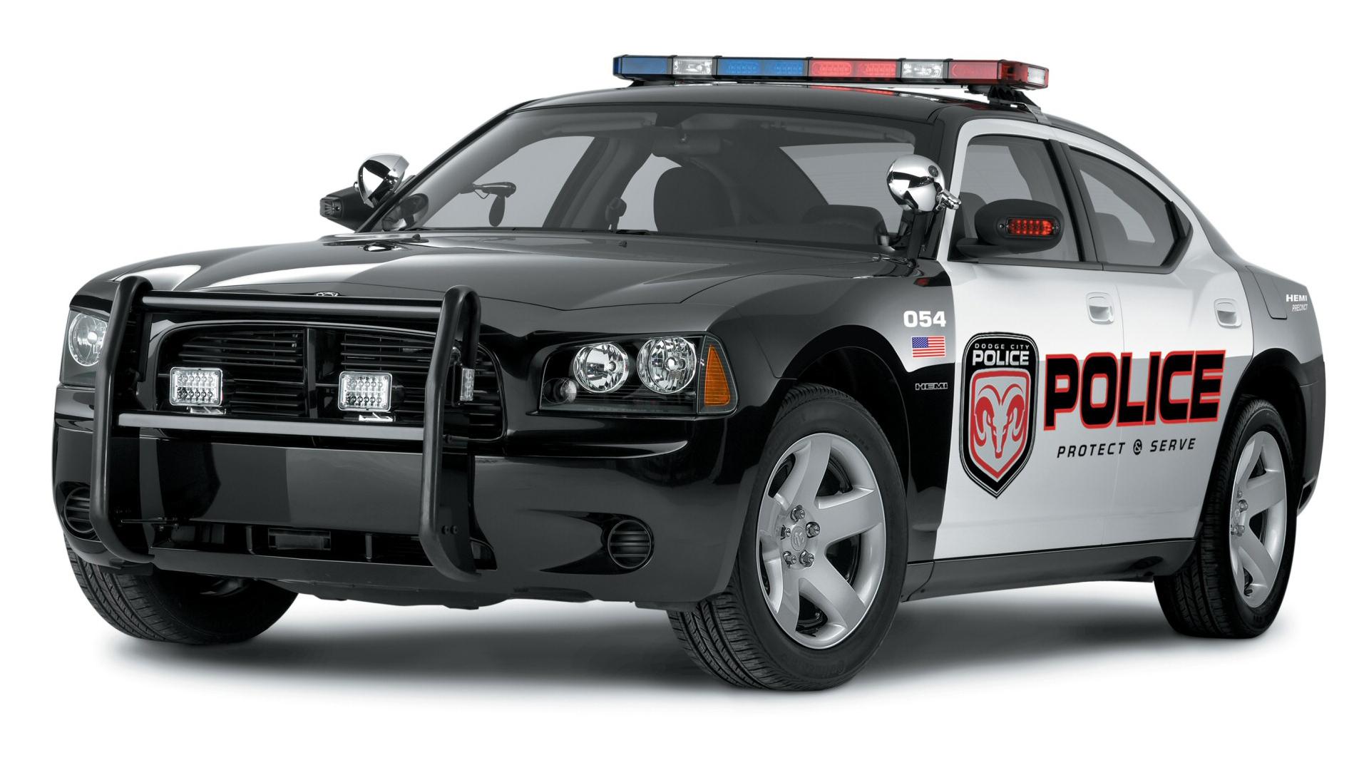 Обои Полицейская машина картинки Обои для рабочего стола Полицейская машина фото из альбома