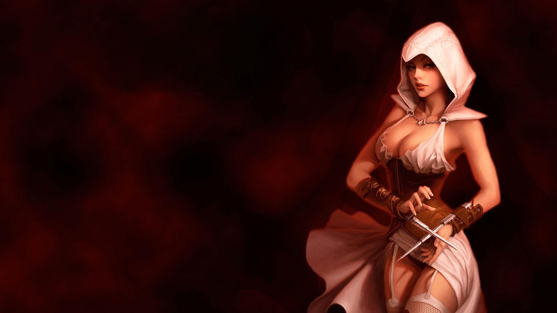 Assassin s creed women naked hardcore photos