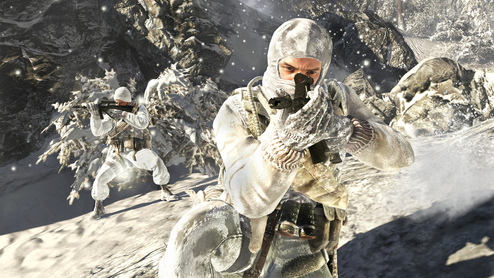 Tom Clancys Ghost Recon Future Soldier 2012 PC