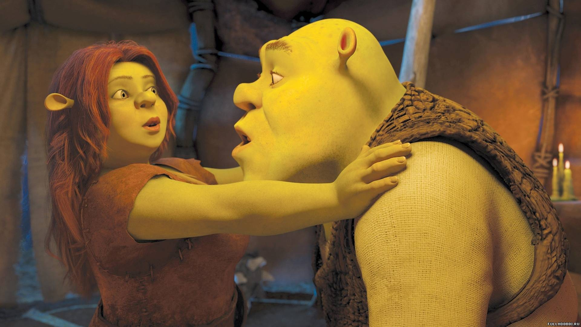 Shrek ogr fiona porn anime tight bitches