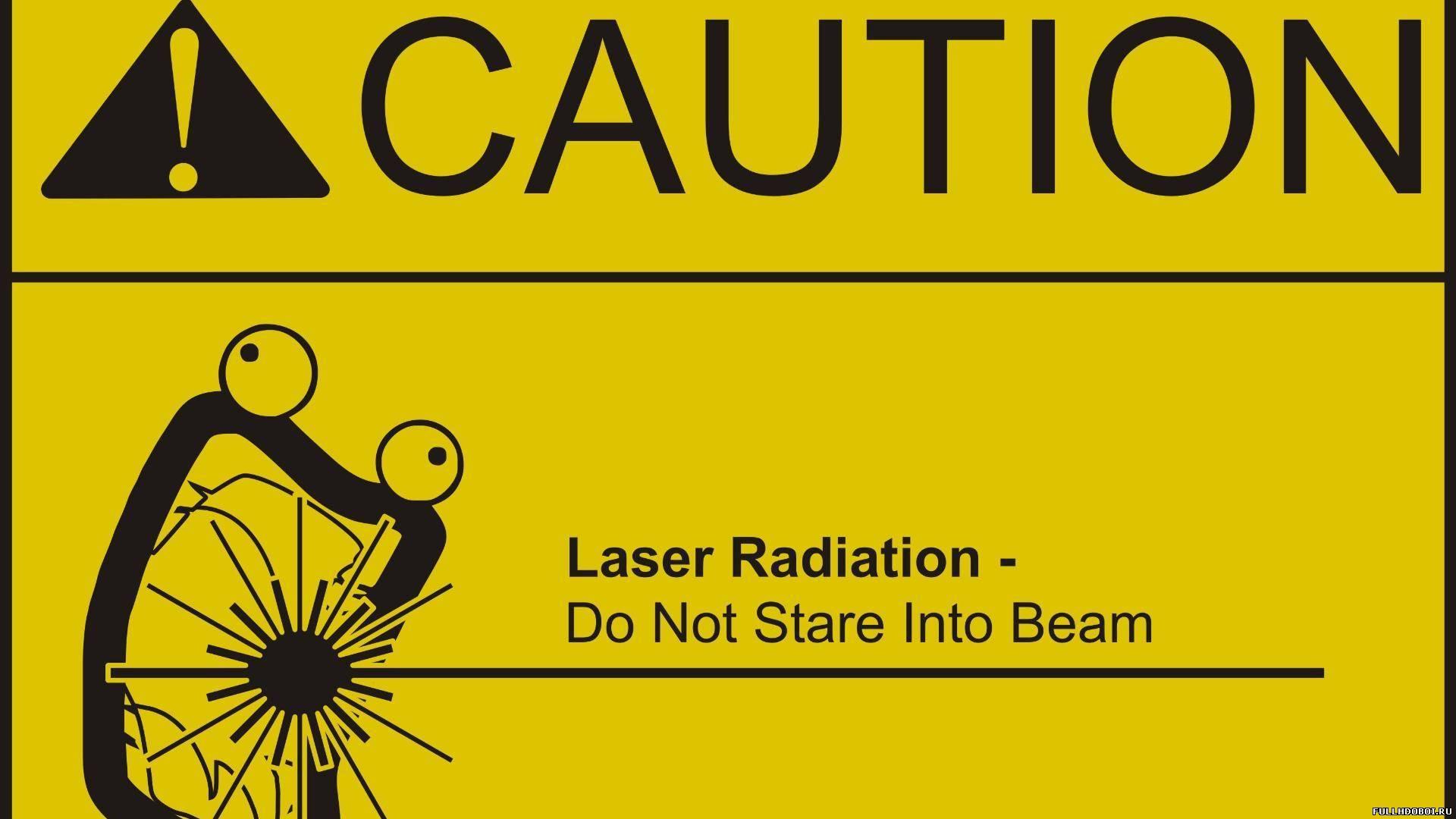Обои на рабочий стол 1920х1080 радиация