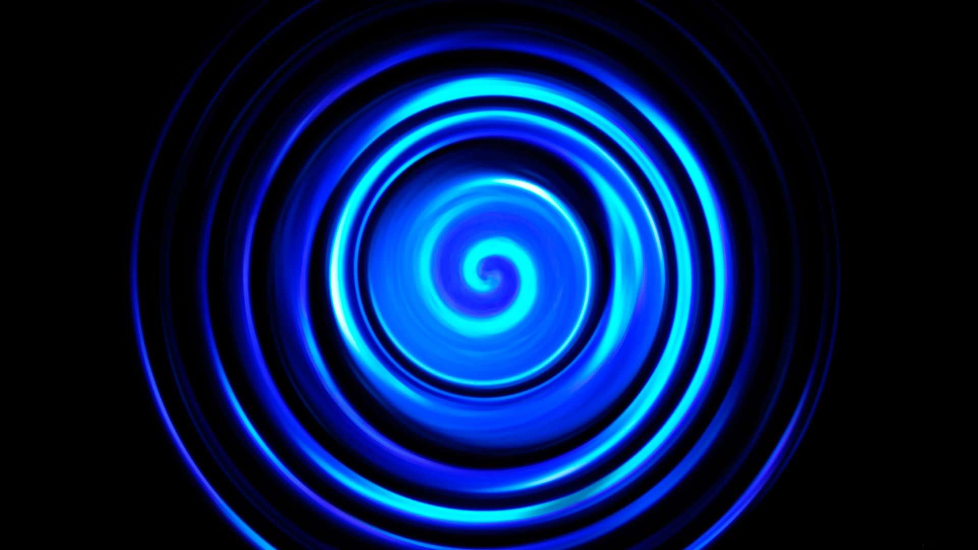 Фото цветок спираль