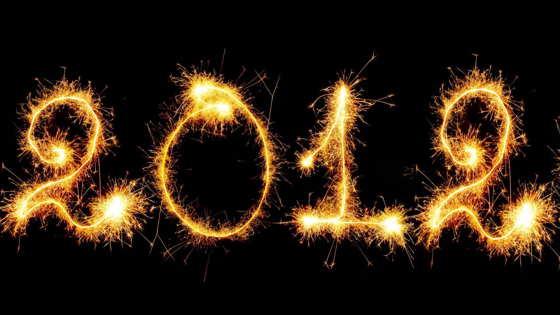 Фейерверк 2012 новогодний фейерверк 2012