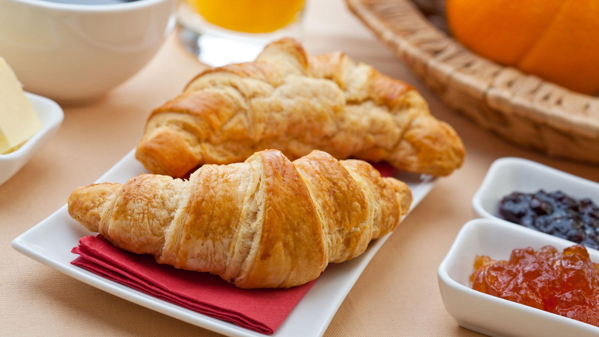 Французские выпечка рецепт с пошаговым фото