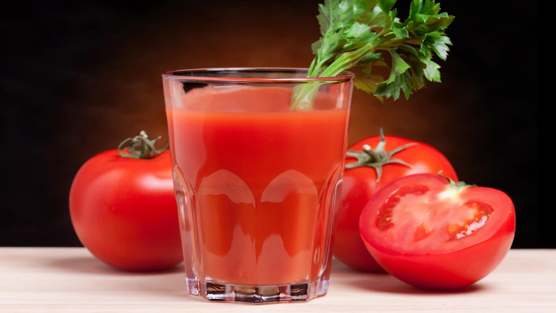 Сок томатный картинки