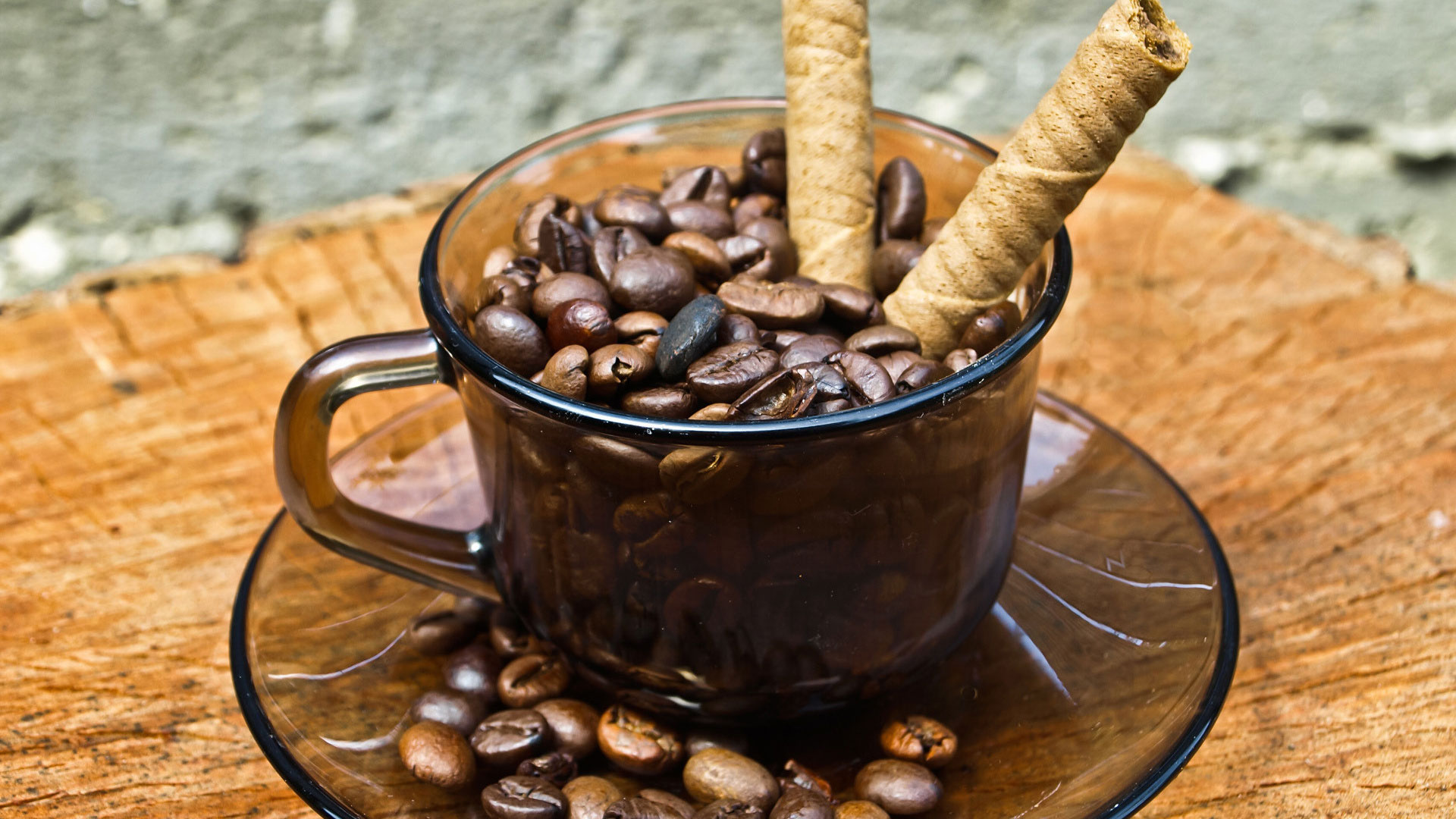 """Оригинал - Схема вышивки  """"чашка кофе """" - Схемы вышивки - ромаха - Авторы - Портал  """"Вышивка крестом """" ."""