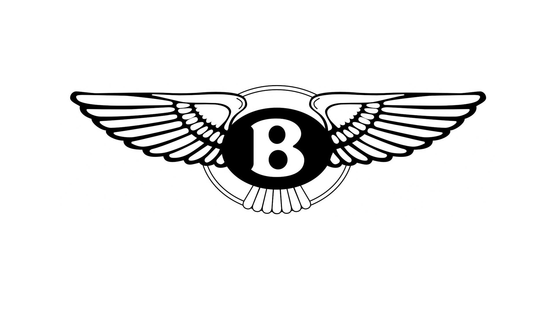 логотипы бентли