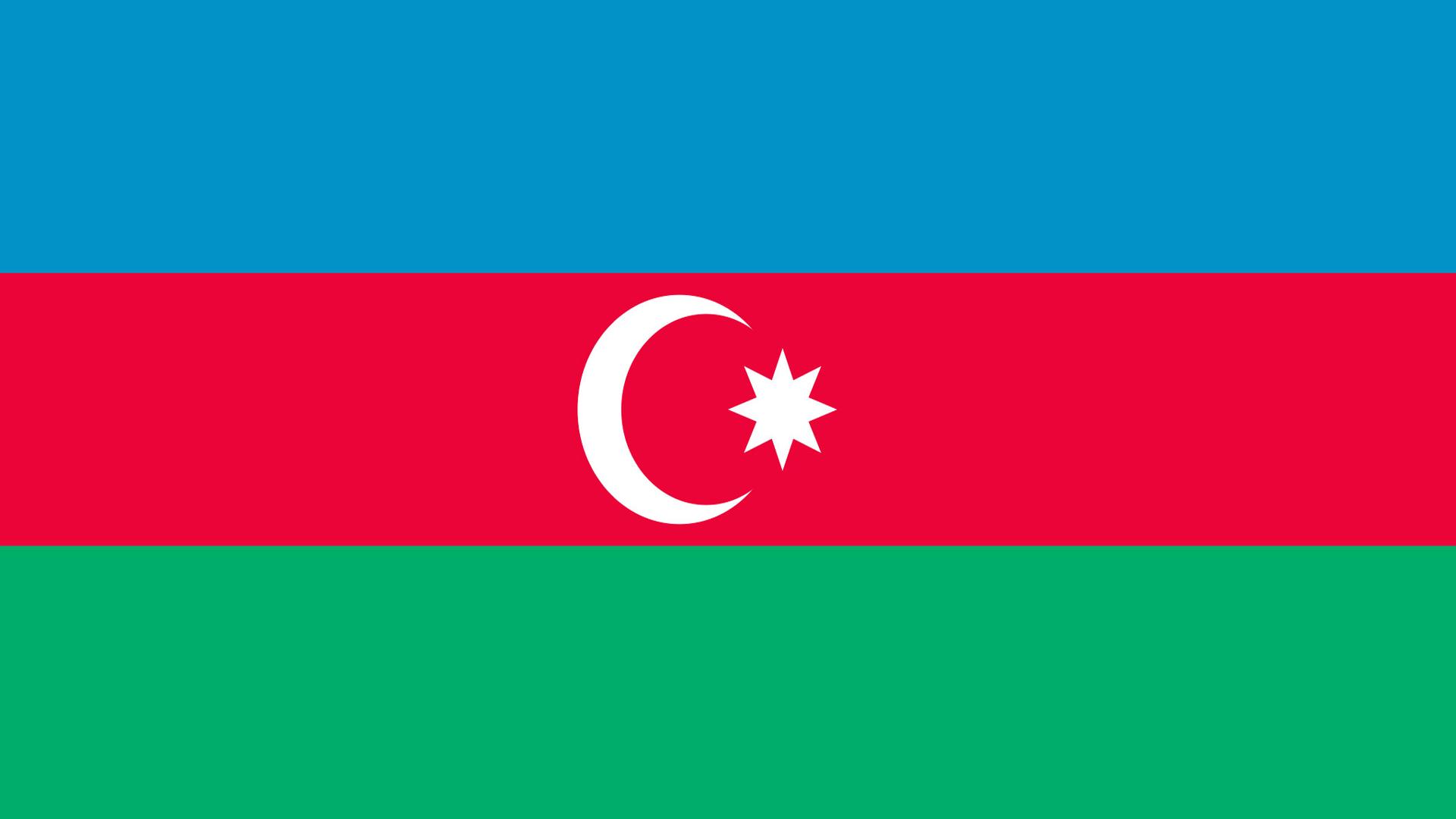 скачать картинку флаг азербайджана