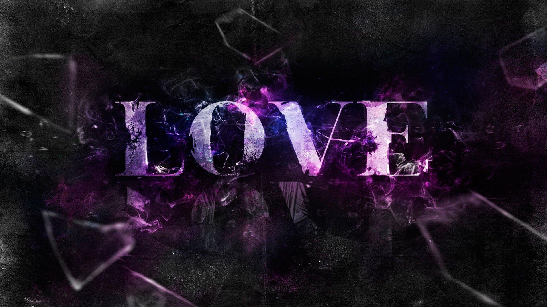Обои Про Любовь Бесплатно