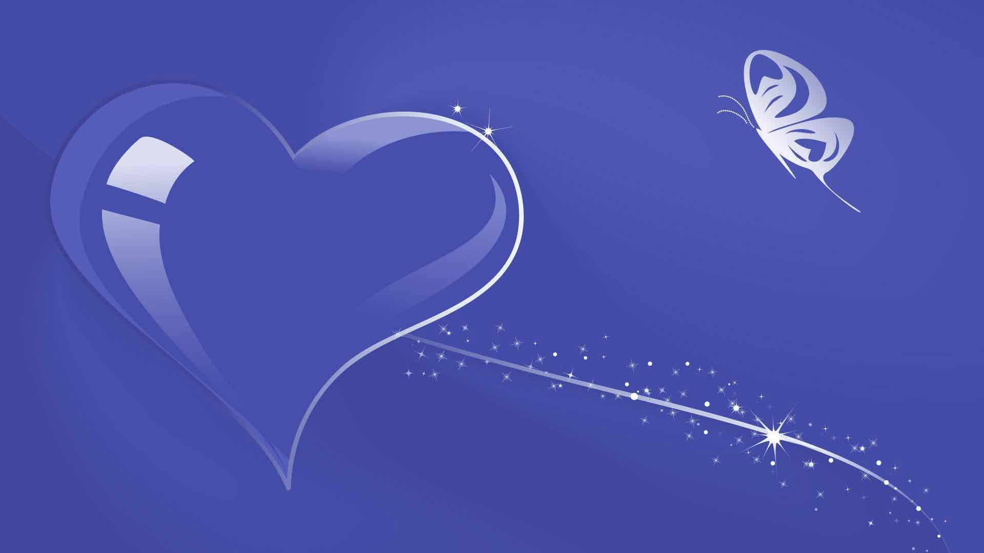 Бабочки любовь бабочки в ее сердце