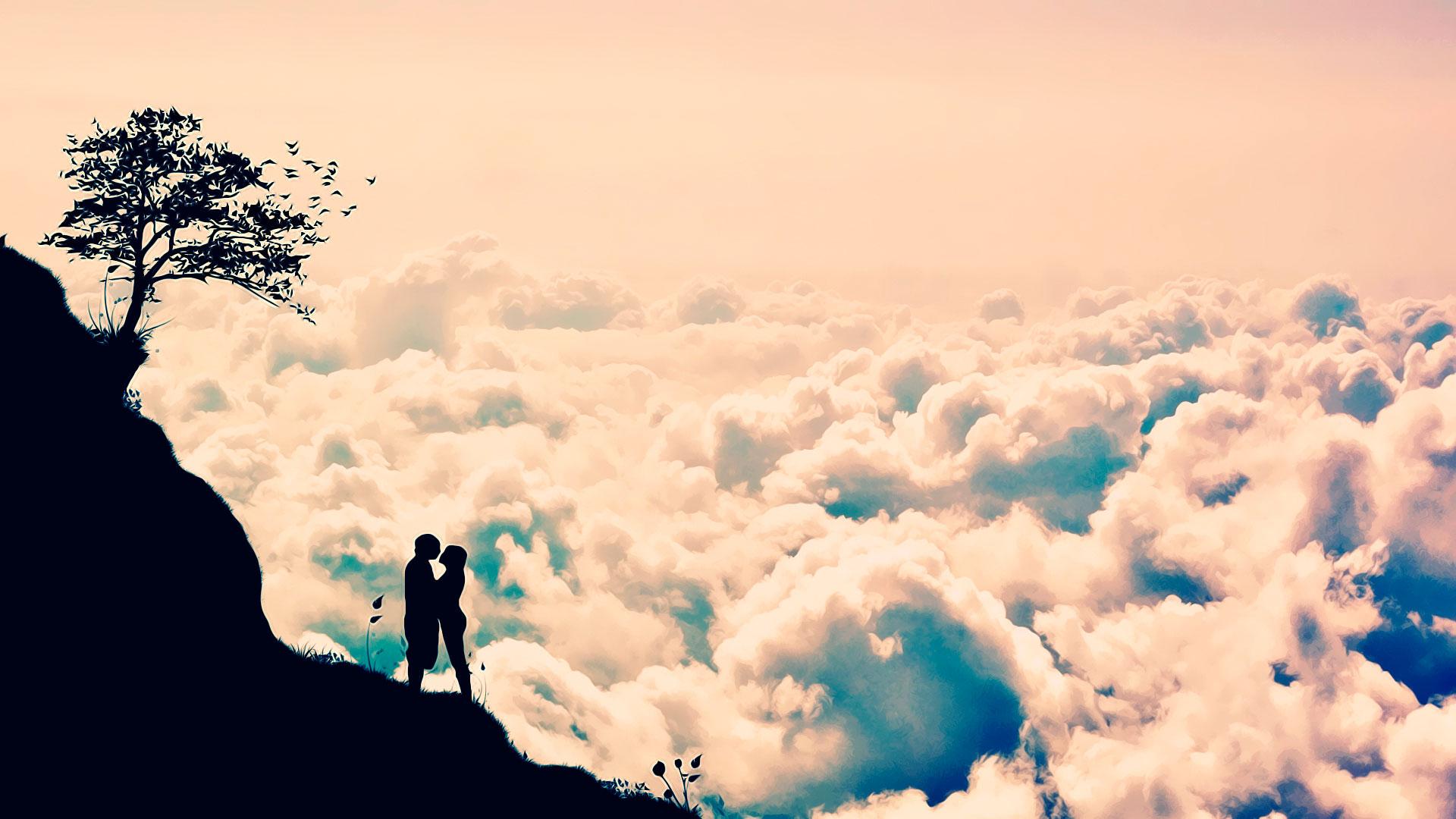 Шей крылья облаков выше чем любовь текст