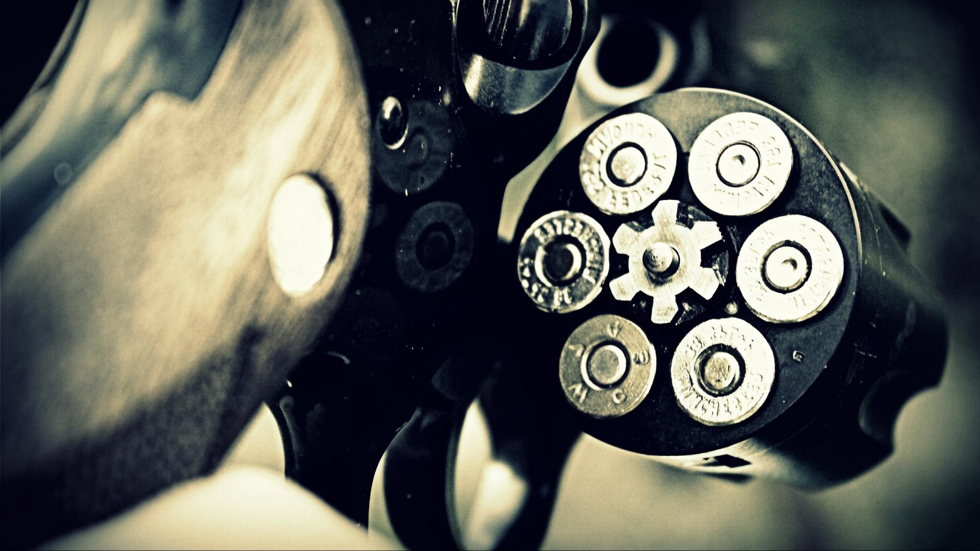 """Предпросмотр схемы вышивки  """"Пистолет """"."""