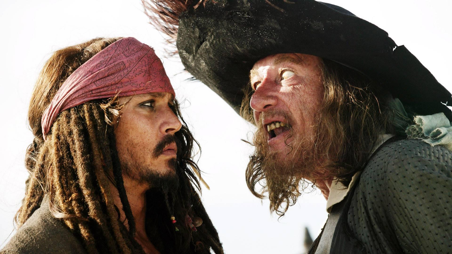 Очень жесткий спойлер от Disney: Джека Воробья убьют в новой части «Пиратов Карибского моря»