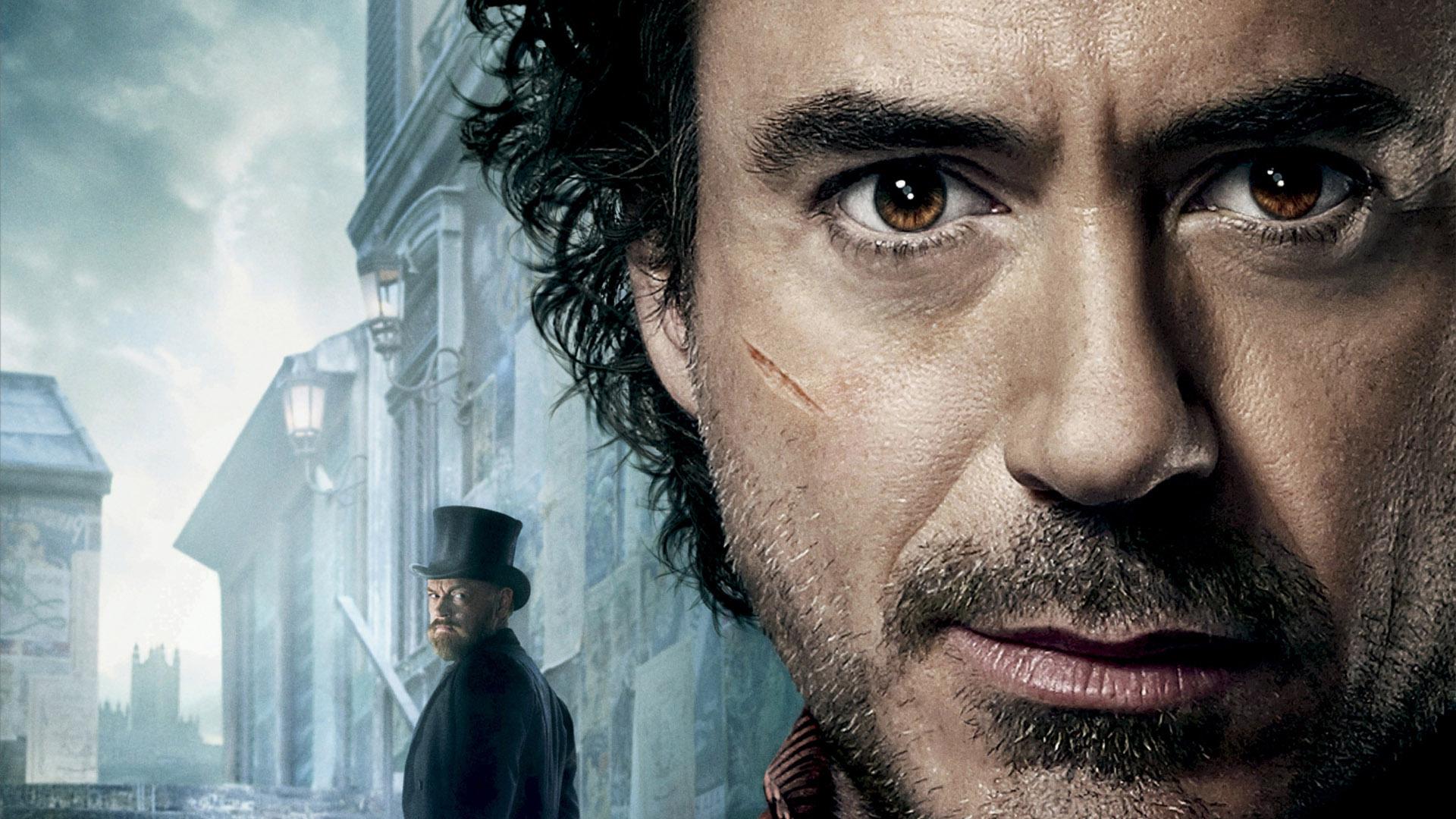 Шерлок обои из сериала