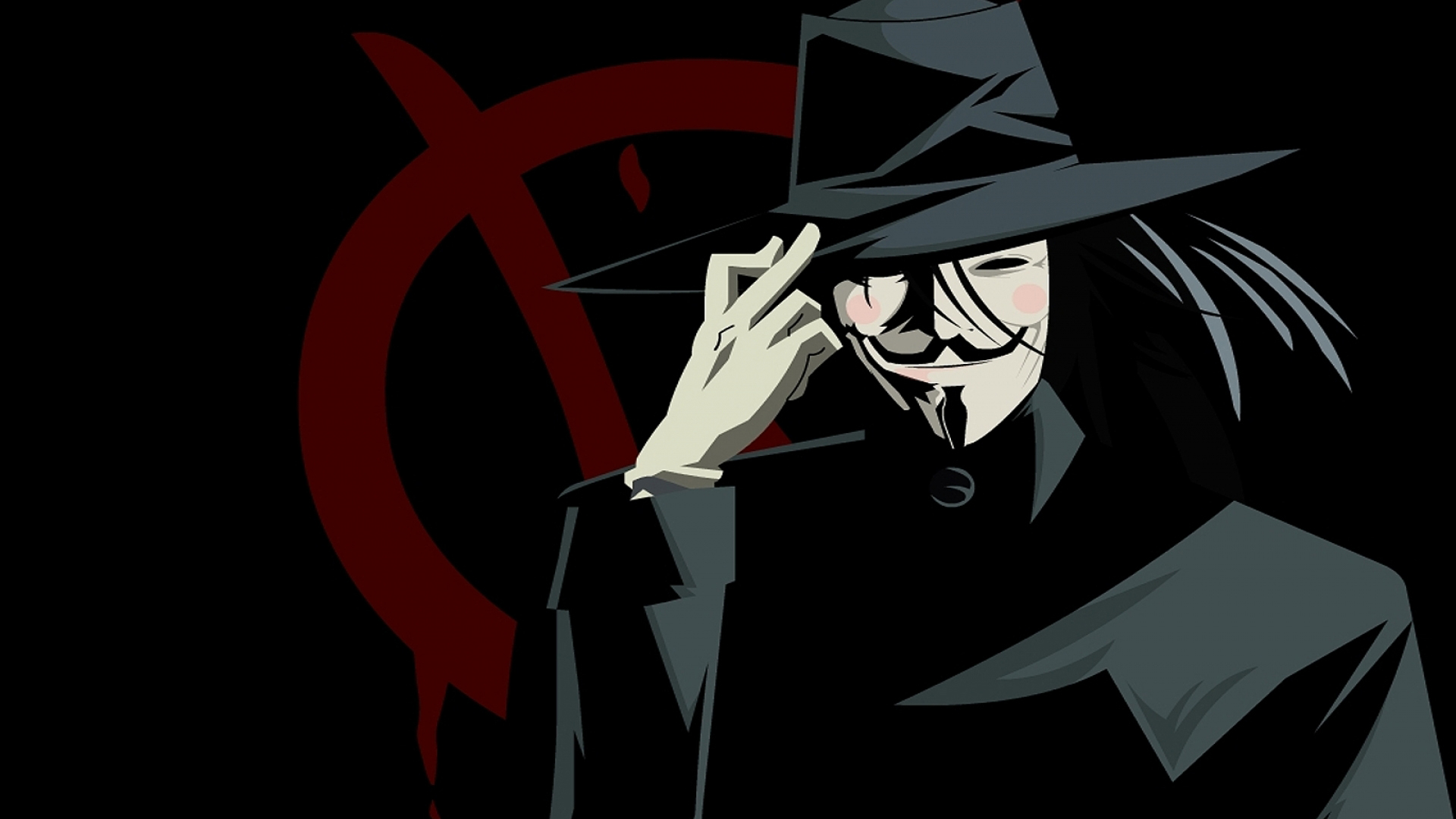 the complex symbolism and great themes in the graphic novel v for vendetta