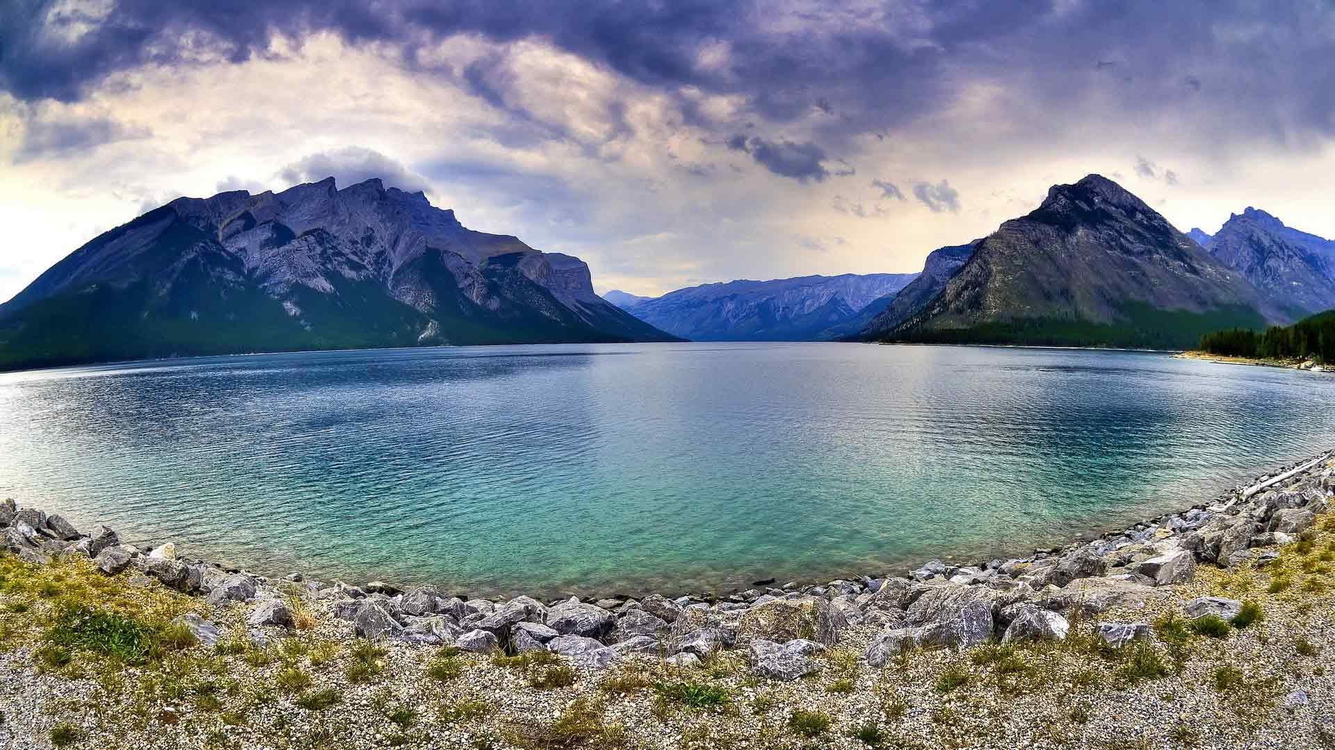 Смотреть миньет на берегу озера 26 фотография