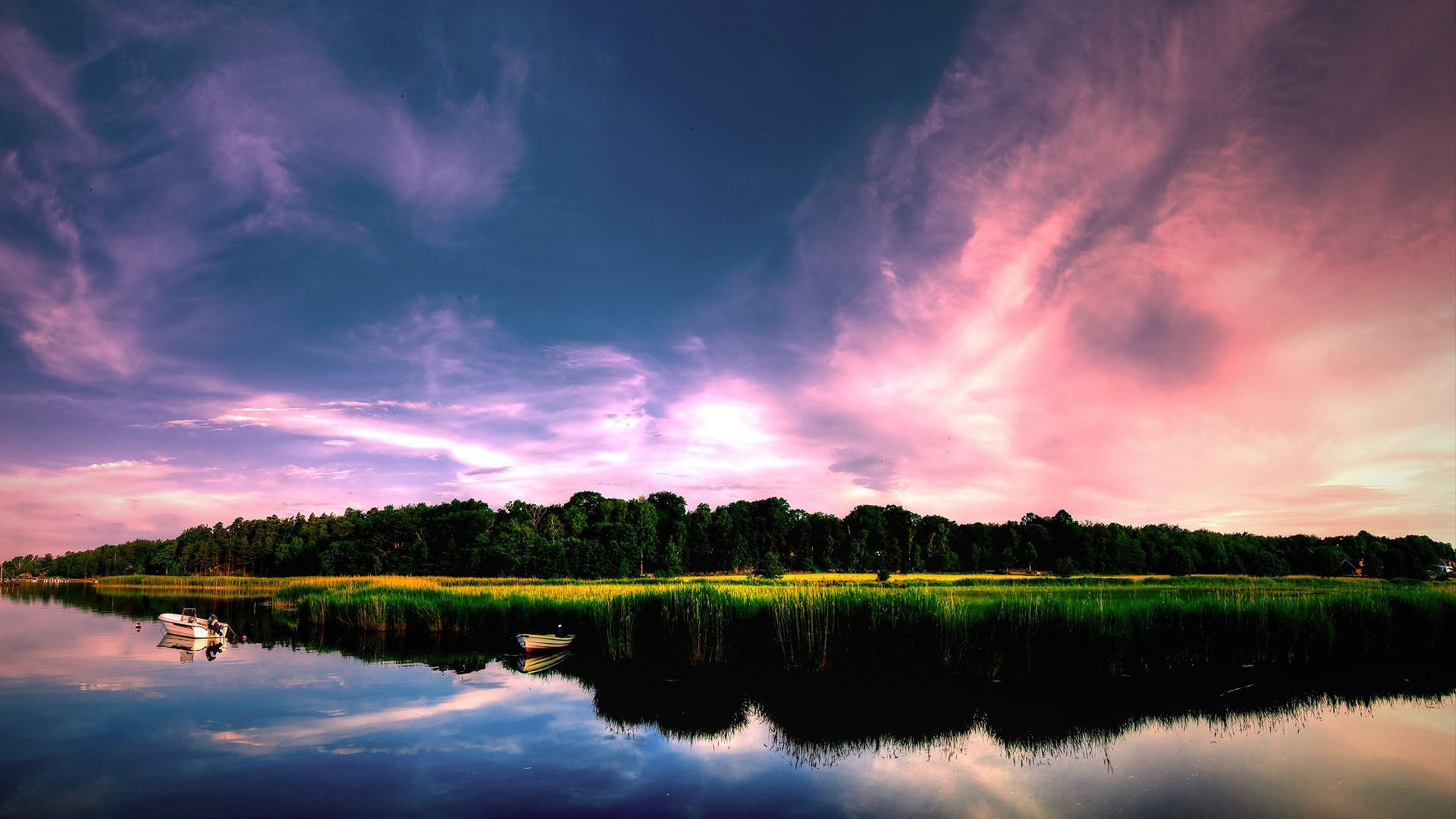 Обои красота природы красота природы