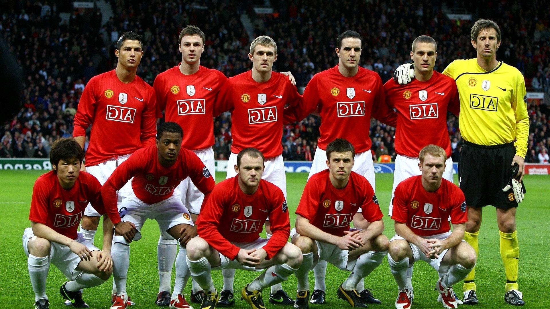 Обои Манчестер Юнайтед, картинки - Обои для рабочего стола ...: http://www.fullhdoboi.ru/photo/sport/manchester_junajted/7-0-6999