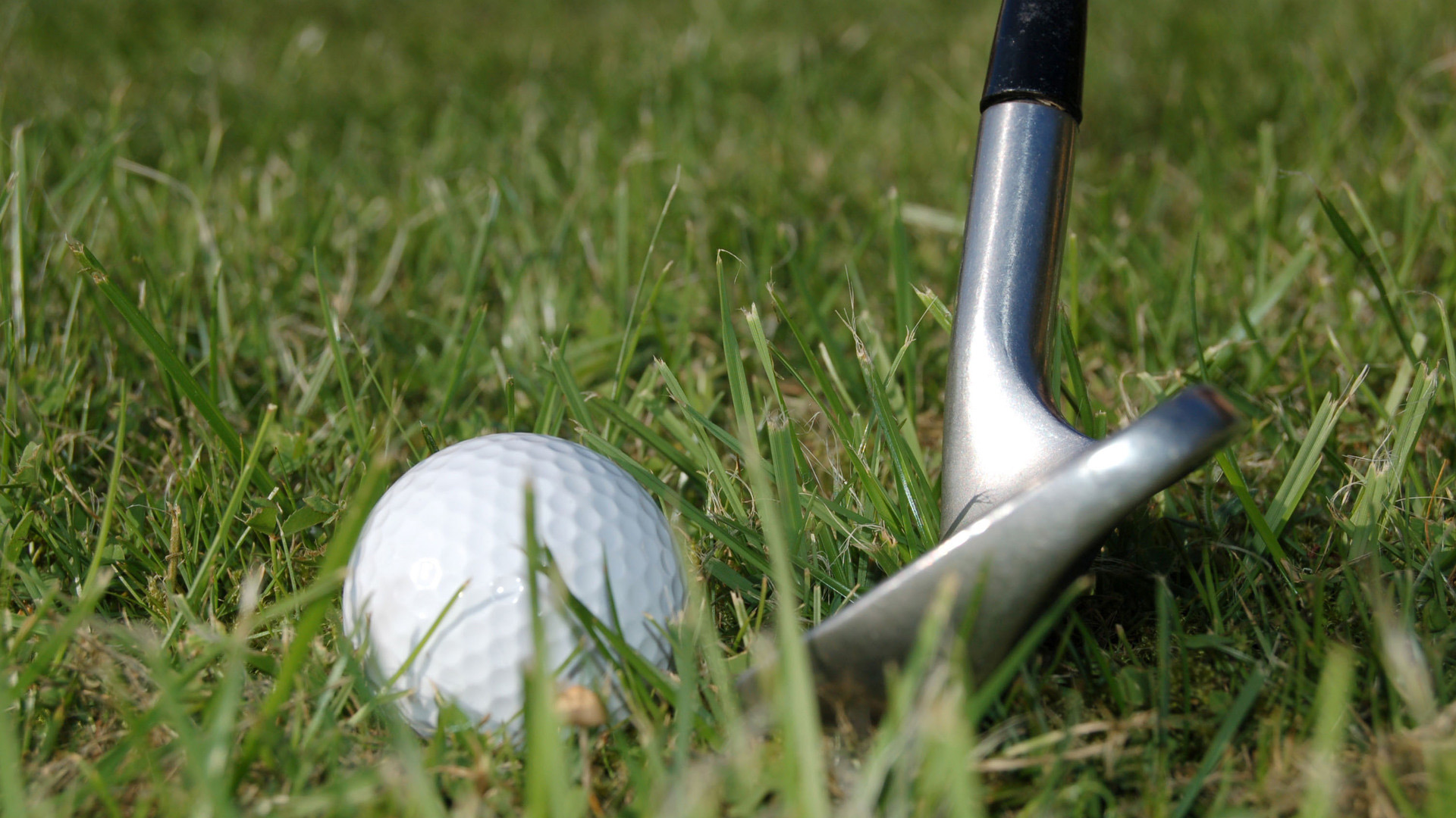 обои на рабочий стол игра гольф № 294494  скачать