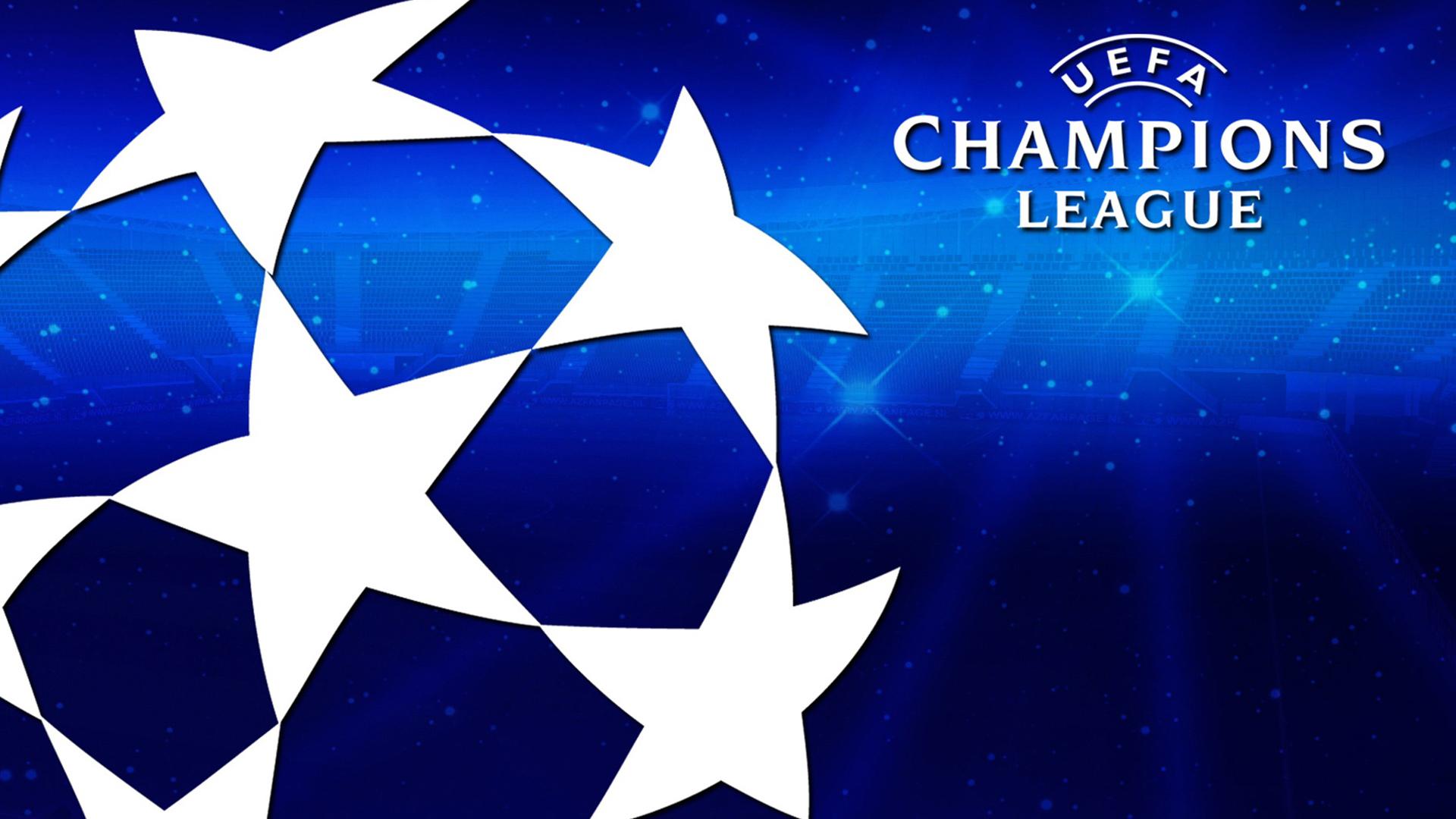 Лига чемпионов картинки скачать