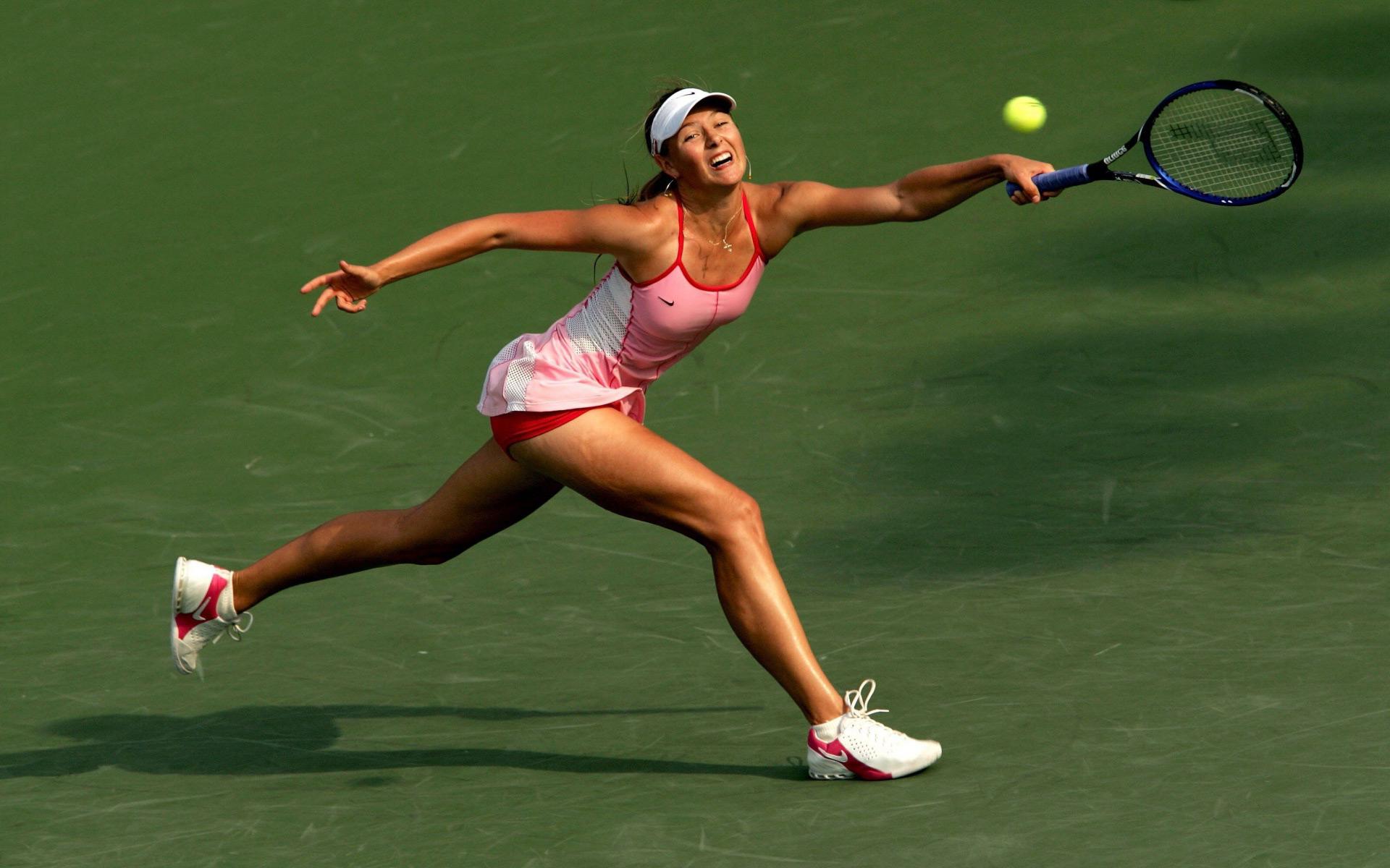 tennis a great sport
