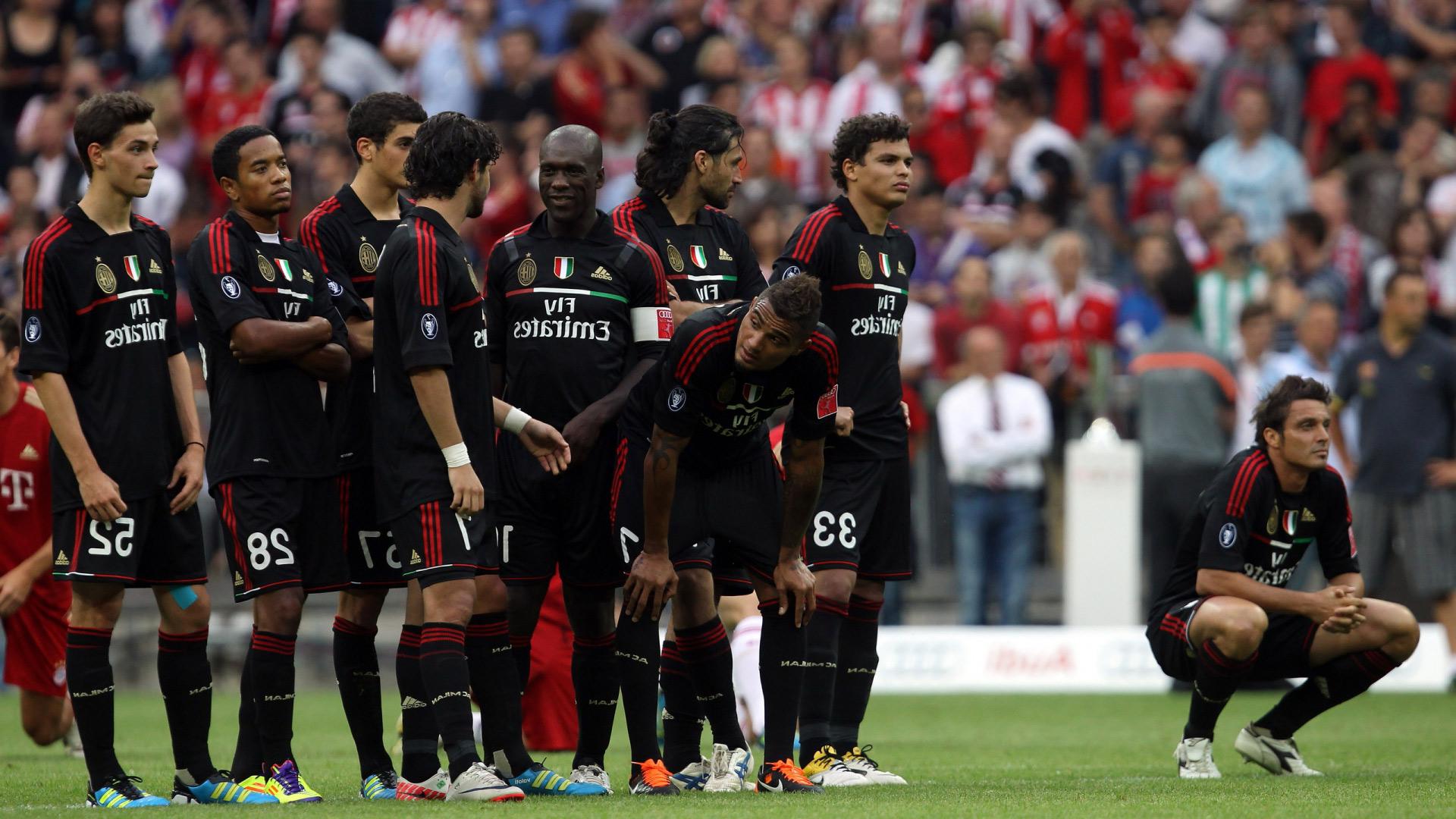 динамо челси онлайн Wallpaper: Обои Футбольный клуб Милан, картинки