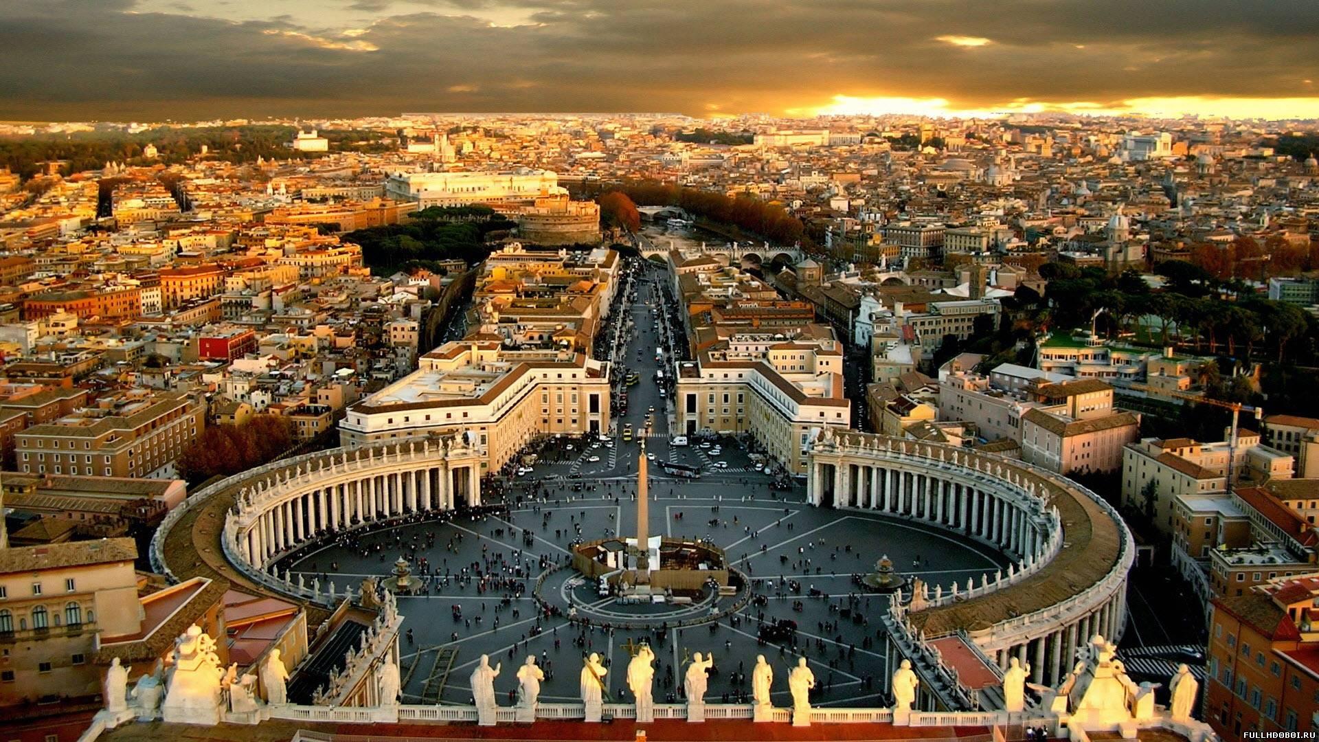 церковь в Ватикане, картинки ...: www.fullhdoboi.ru/photo/city/katolicheskaja_cerkov_v_vatikane...