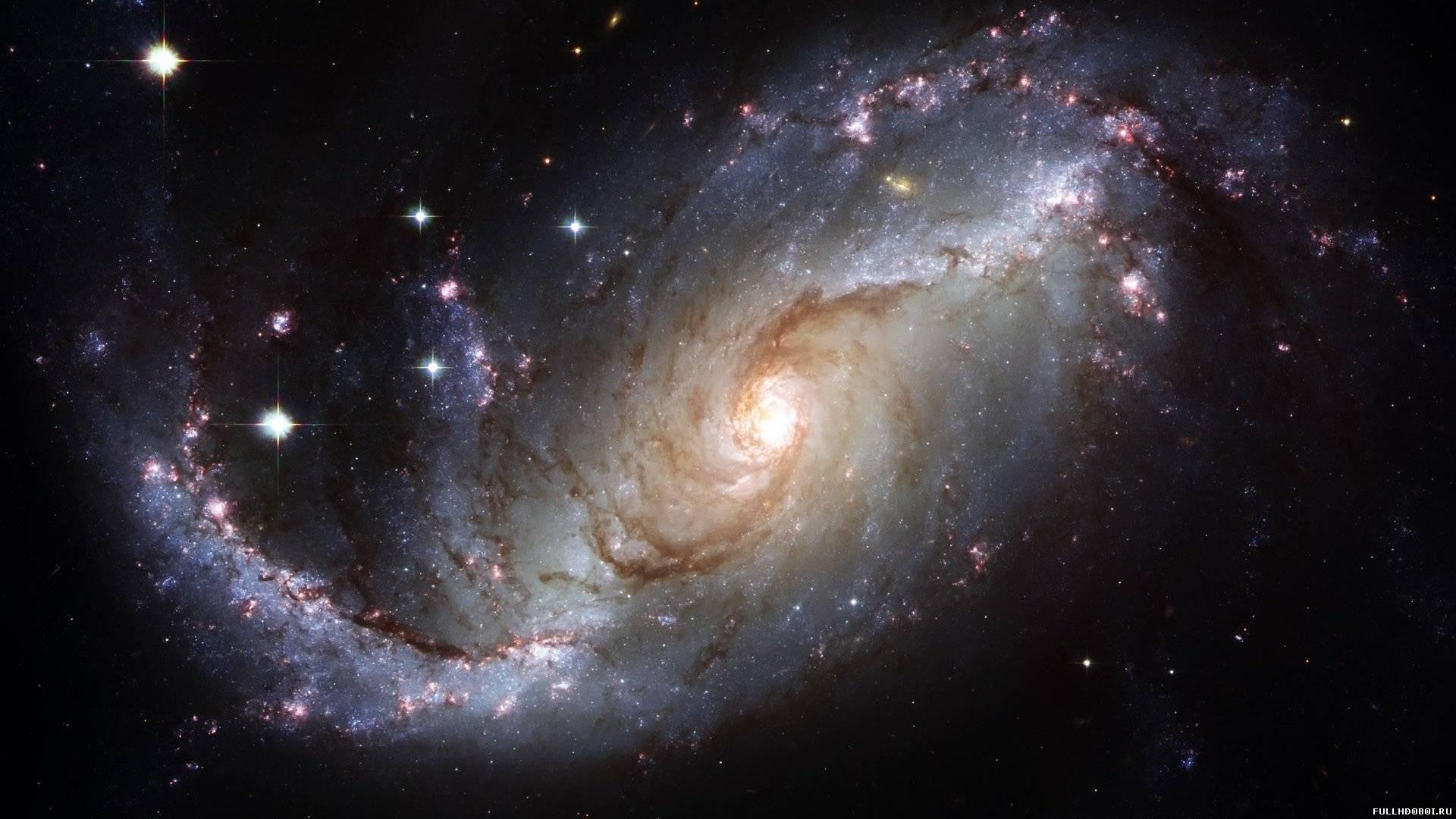 Обои галактика снов новая галактика
